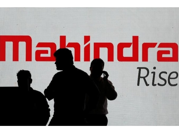Mahindra Tractors' sales records 61% rise in October