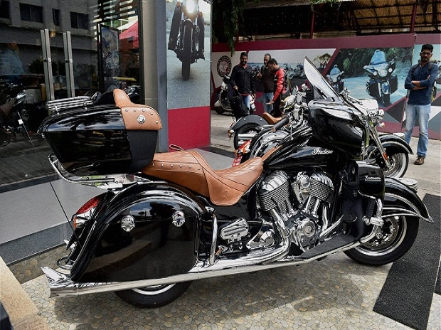 Polaris Industries plans to assemble Indian Motorcycle in India