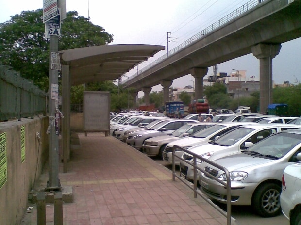 Picture courtesy: www.delhimetro.net