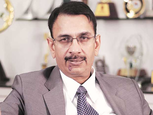 We accepted cess because we want to do biz here: Shekar Viswanathan