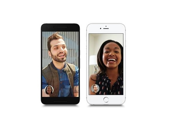 Google launches  Duo to take on Apple's FaceTime, Skype