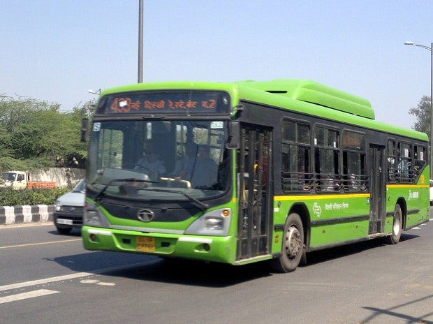 Around 50 buses, which ply 200 trips a day have been cancelled