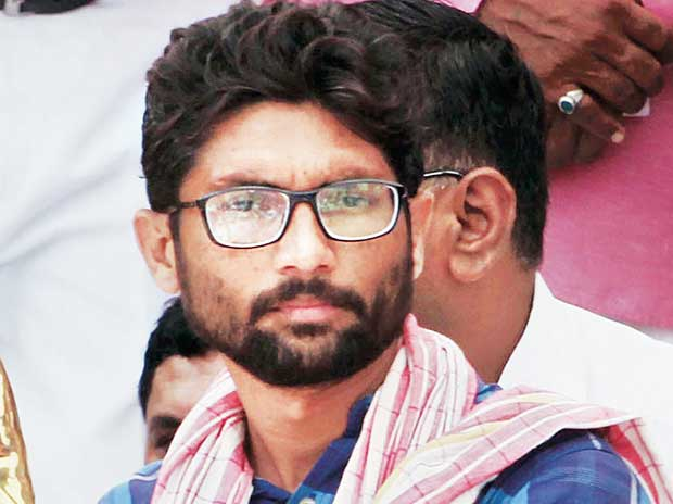 Jignesh Mevani emerges face of Dalit protests in Gujarat