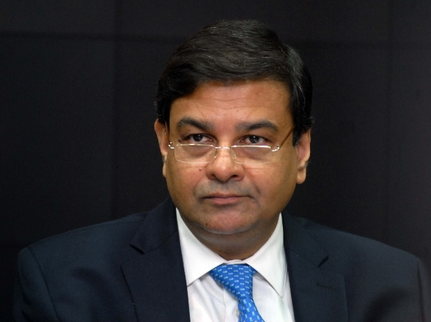Urjit Patel. Photo courtesy: Kamlesh Pednekar