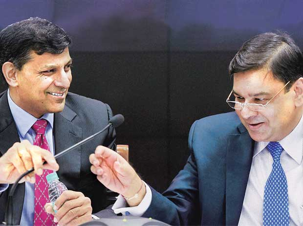 Urjit Patel will have just 10 days to finalise RBI's rate panel