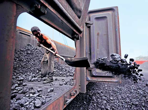 Close monitoring by Railways, CIL bring record growth in coal offtake