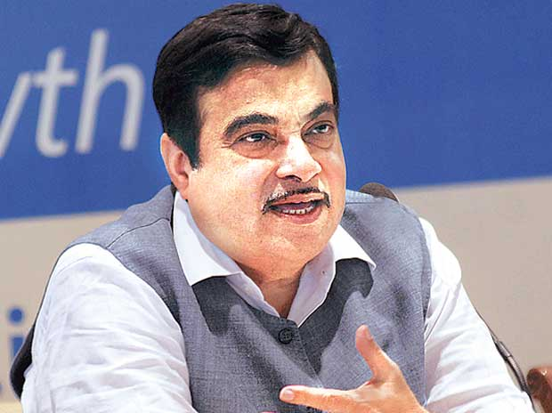 Internal waterways will be a game changer: Nitin Gadkari