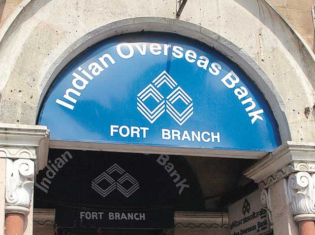 RBI's revised framework on stressed assets resolution hits IOB bottom line