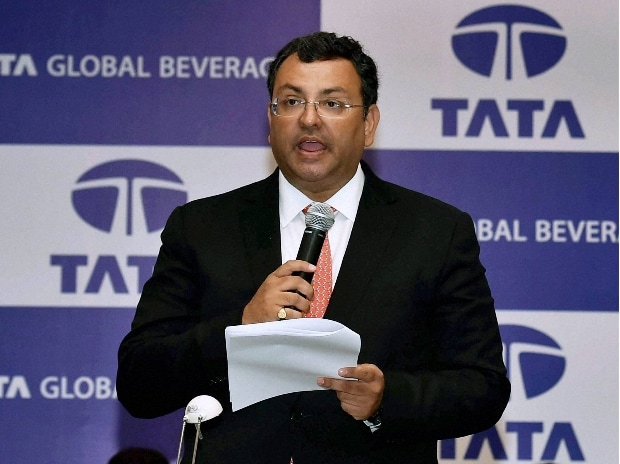 Tata group Chairman Cyrus P.Mistry