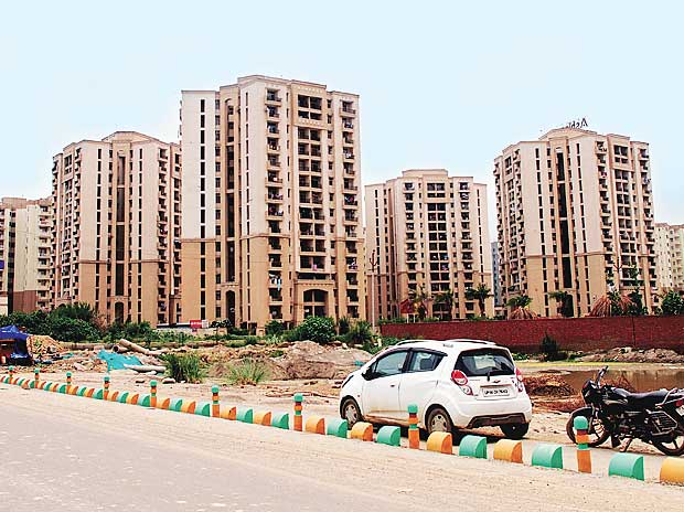Rs 4,900 cr sales, bookings in Q1 cuts Lodha Developers debt by Rs 400 cr
