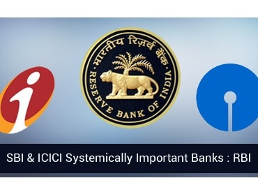 SBI, ICICI continue to be systemically important: ...