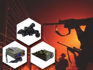 Bharat Electronics to invest Rs 300 cr in advanced night vision devices plant