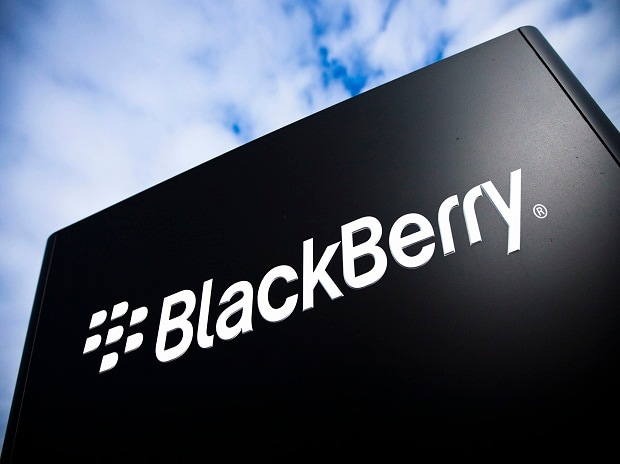 BlackBerry to raise $605 million from shareholder Fairfax, others