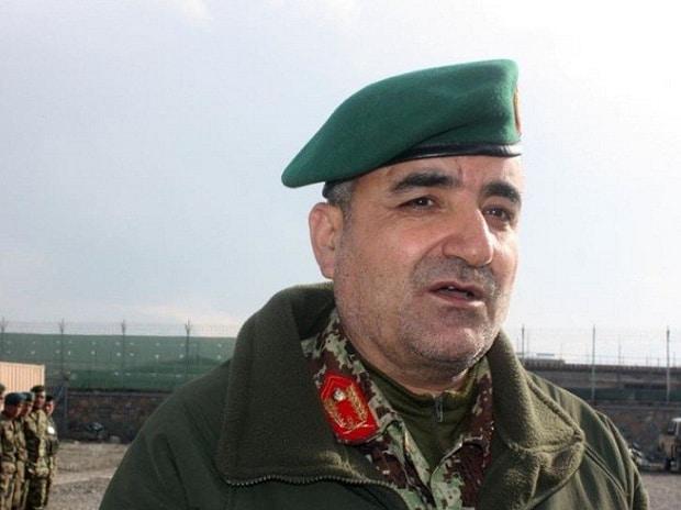 General Qadam Shah Shahim