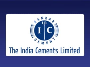 India Cements Q2 profit down 62% to Rs 23.67 cr