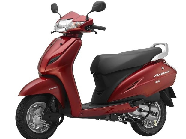 honda two wheeler ties up with hdfc ergo to insure