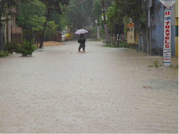 Heavy rains claimed 271 lives in Maharashtra since April