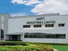 Aarti Industries starts commercial production at ethylation unit