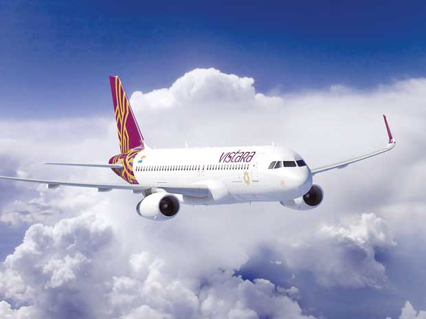 As Vistara gets fresh fund infusion of Rs 200 cr, ...
