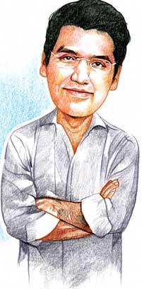 Pranay Chulet