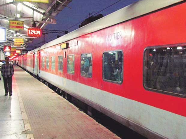 Railway surge pricing to be reviewed in Jan