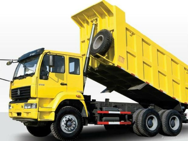 Tata Motors bets on tippers to make up for cargo vehicles