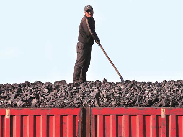 Coal India posts decline of 14.78 per cent in net profit in Q1