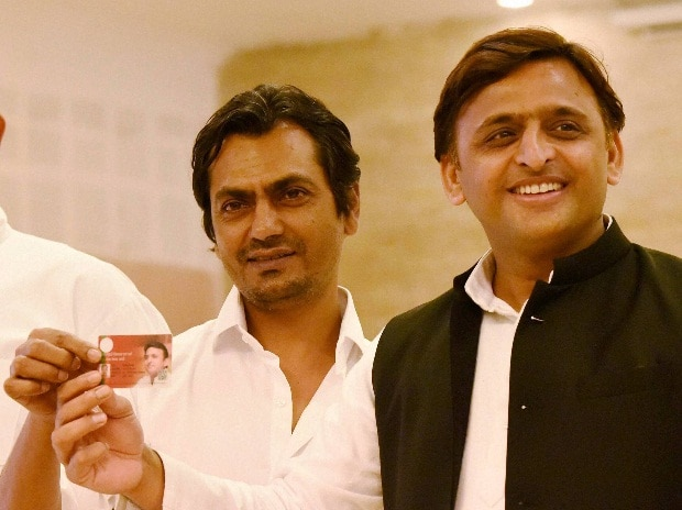 There may be problems in govt, but not in family: Akhilesh