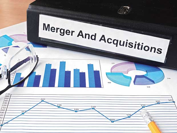 M&A activity records deals worth $56.2 bn in ...