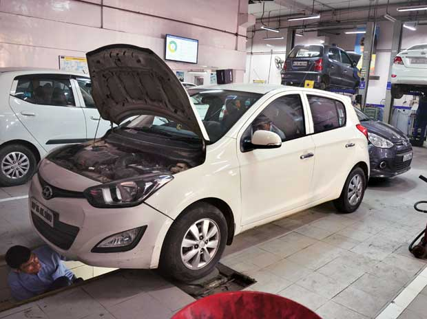 Indian automotive aftermarket biz to grow to $30 billion by 2026