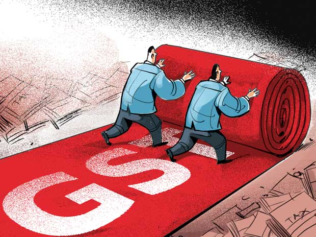 Before GST roll-out, old cases in fast lane