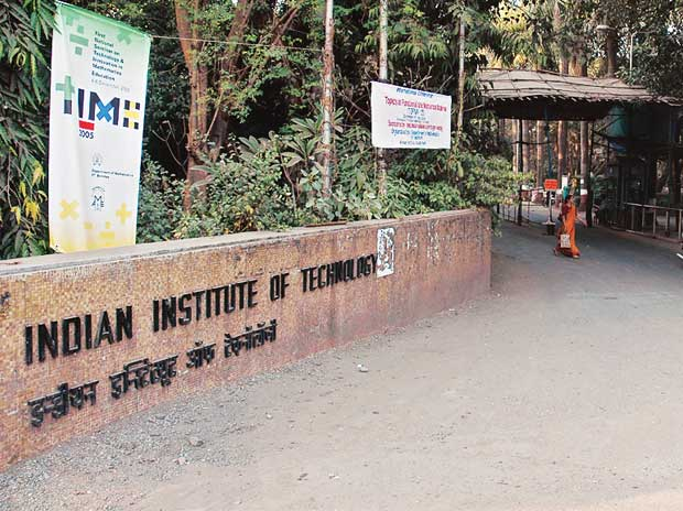 IIT-Bombay to build on its global linkages