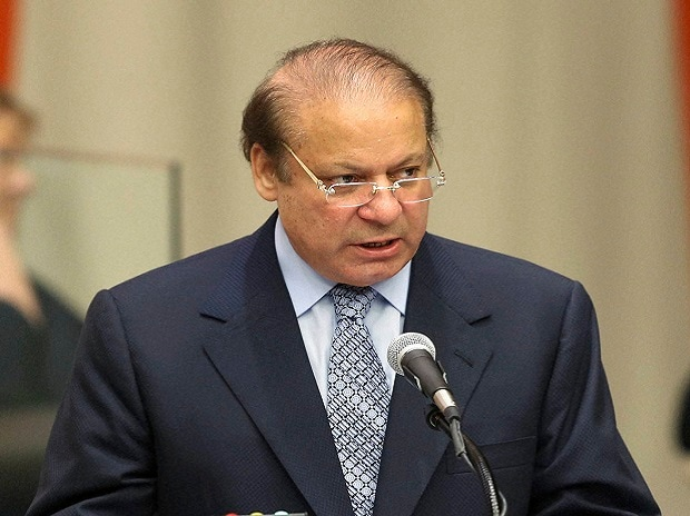 Nawaz Sharif Disqualified as Pakistan PM