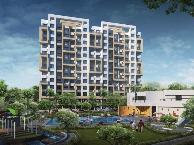A representative image of the Margosa Heights ...