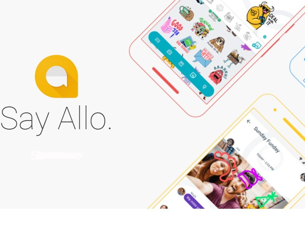 Google's Allo app can reveal your searches to friends