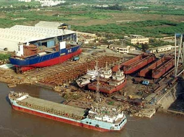 ABG Shipyard