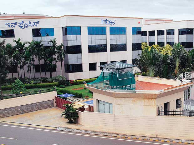 Infosys invests Rs 31.6 crore in early stage VC ...