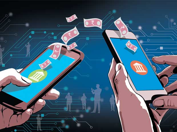 'Banks want Budget to boost digital transactions, disincentivise cash'