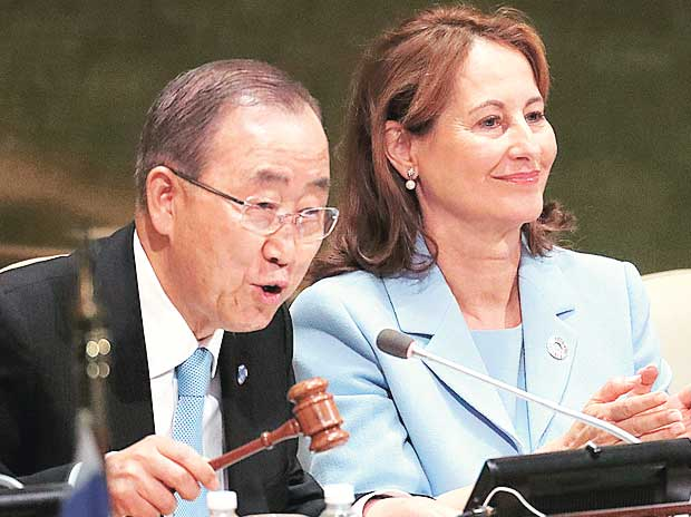 Paris-environment-pact-closer-to-coming-into-force