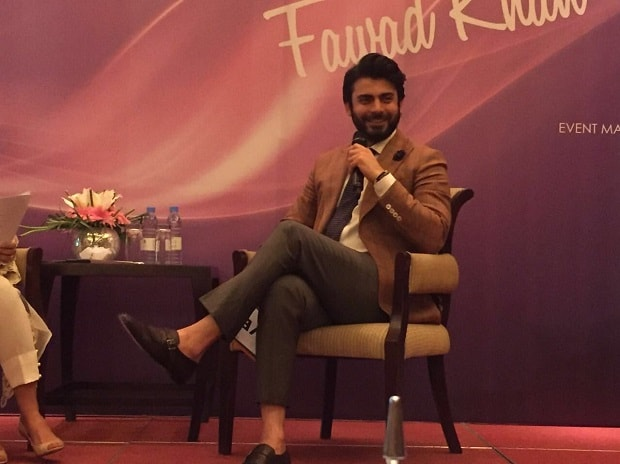 Fawad Khan Photo: Twitter