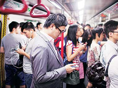 Executives see daily commute as major productivity drain
