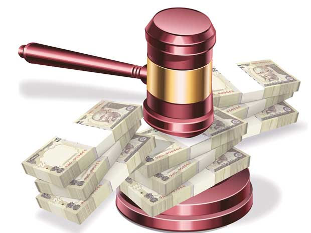 Corporate India's growing legal budget