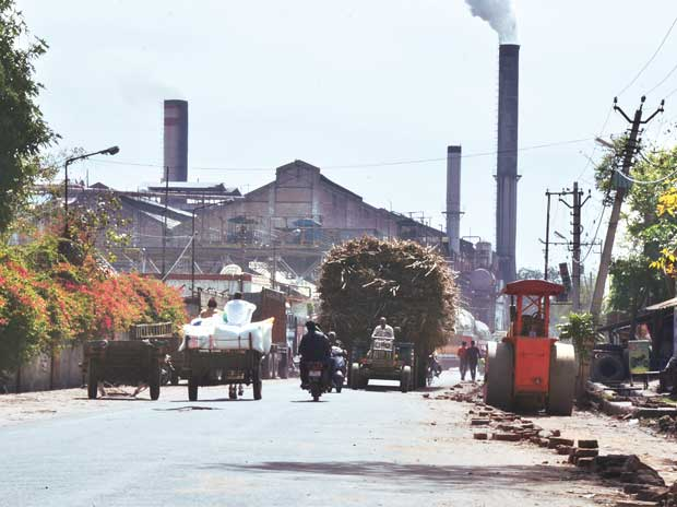 After bitter season, sugar mills hit sweet spot