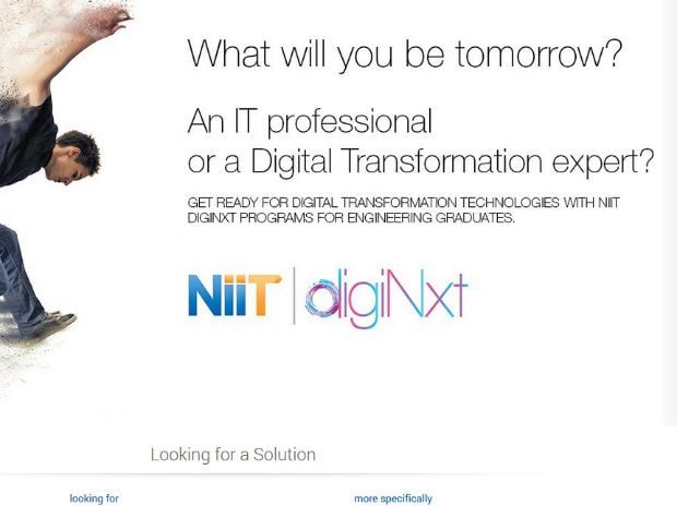 Picture courtesy: www.niit.com