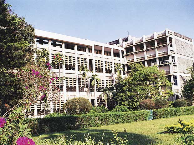 A new building is coming up in IIT-Bombay that will have fully equipped labs, says Society for Innovation and Entrepreneurship