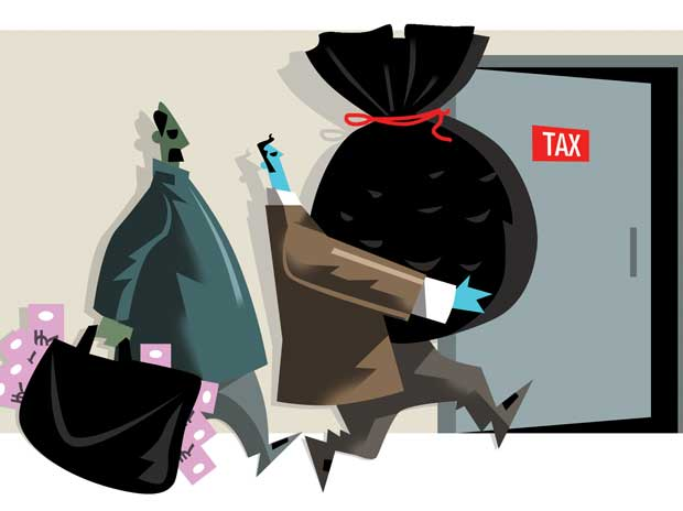 Your Money: Revision of returns can come under scrutiny