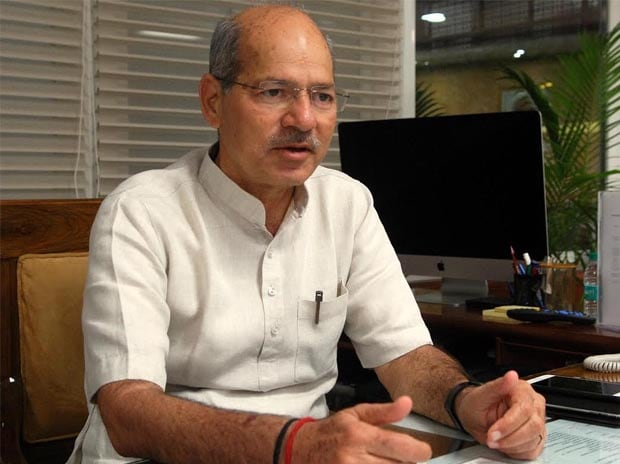 Image result for anil madhav dave