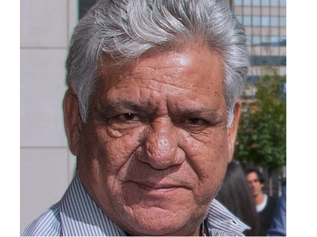 Om Puri: Acting giant who traversed both East and West