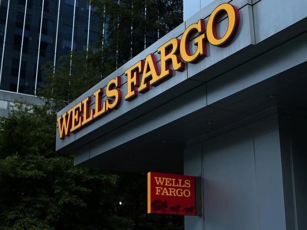 Wells Fargo (Image: Reuters)