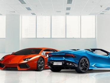 Mitsubishi Rayon & Lamborghini to jointly develop composites for automotive